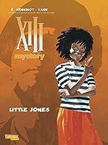 XIII Mystery, Band 3: Little Jones hier kaufen