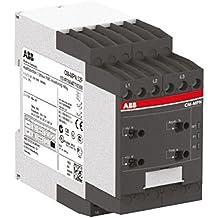 Abb-entrelec cm-mpn.62s - Rele control trifasico cm-mpn. 62s 2 con c tornillo