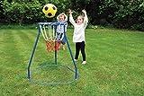 EDUPLAY 170270 Standbasketballkorb