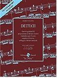 Dettati. Volume unico 1° - 2° - 3° corso + 1 CD audio MP3 (ATTENZIONE: il CD allegato alla pubblicazione è del 2° CORSO/prima e seconda serie)