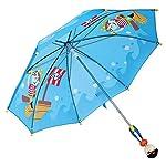 Bino Umbrella Pirate