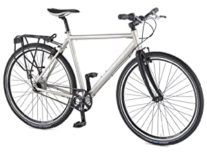 Serious Unrivaled (2009) (Rahmengrösse: 50 cm) Crossrad Trekking Fahrrad Reiserad Fahrräder 28 Herren