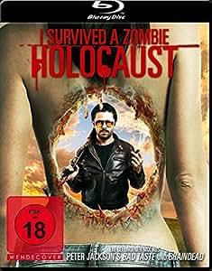 I Survived A Zombie Holocaust [Blu-ray]