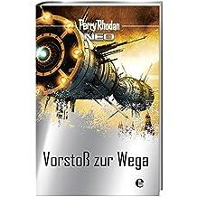 Perry Rhodan Neo 3: Vorstoß zur Wega: Platin Edition Band 3