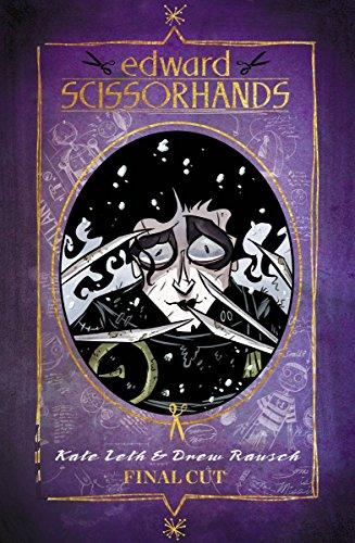 Edward Scissorhands: The Final Cut