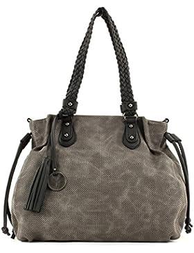 Suri Frey Cindy Shopper Tasche 30 cm
