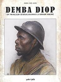 Demba Diop par Florent Daniel