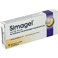 Simagel 20 stk preisvergleich bei billige-tabletten.eu