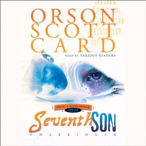 Seventh Son  Audiolibri