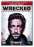 Locandina Wrecked [Edizione: Regno Unito] [Edizione: Regno Unito]