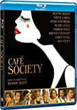 Cafe' Society [Blu-ray] [Import italien]