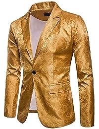 buy popular 243c3 dcdb2 Amazon.it: Giacca particolare - Abiti e giacche / Uomo ...