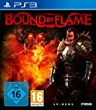 Bound by flame [import allemand]