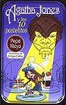 AGATHA JONES Y LOS 10 PASTELITOS par MARIA JOSE MAYO OSORIO