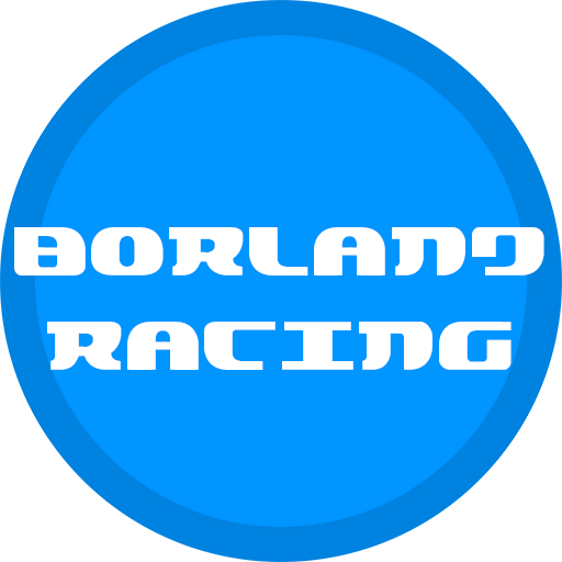 Borland Racing Developments
