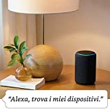 Amazon Echo Plus - La nostra esperienza - immagine 2