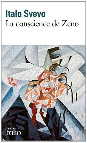 La conscience de Zeno par Italo Svevo