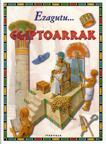 Egiptoarrak (Ezagutu)