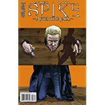 Spike: After the Fall #1A
