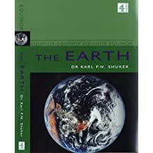 Equinox:The Earth (HB) by Jack Challoner (2000-09-22)