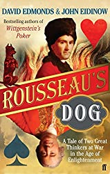 Rousseau's Dog: A Tale of Two Philosophers (English Edition)