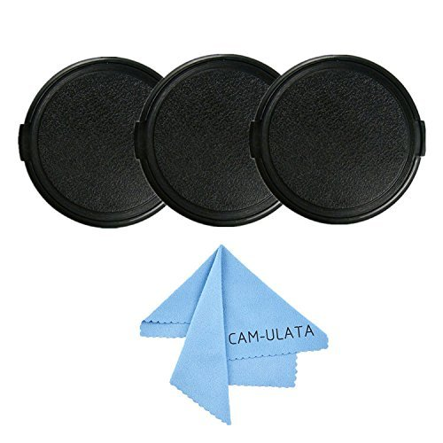 lens-cap-cam-ulata-3-pack-universal-plastic-snap-on-sides-pinch-lens-cap-for-canon-nikon-sony-olympu