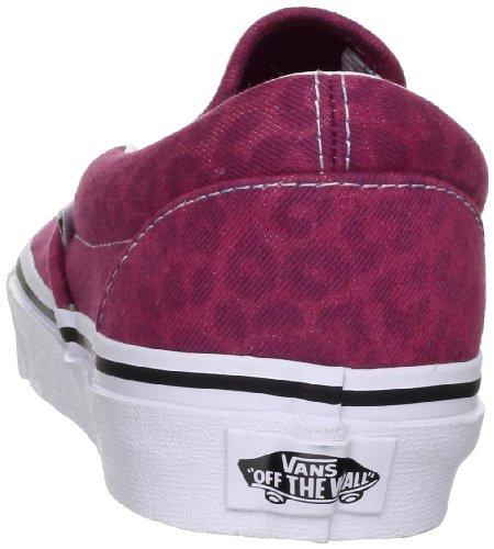 Vans Slip On U, Baskets Basses Femme Multicolore - multicolore