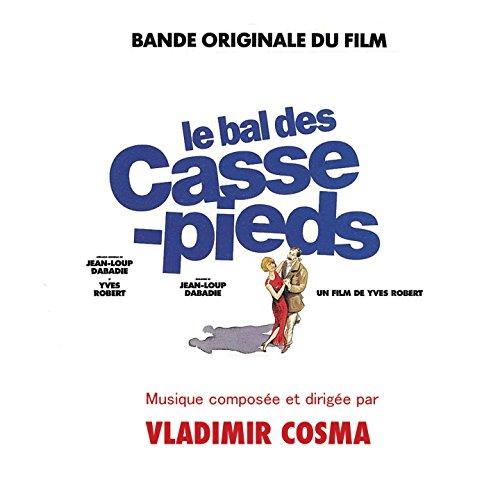 My Funny Louise (feat. Orchestre Philharmonique de Paris)