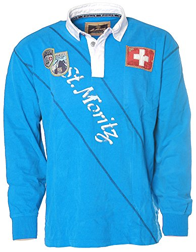 st-moritz-herren-langarm-poloshirt-sweatshirt-polokragen-sweater-piz-nair-4xl-azur-blue