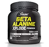 Muskelaufbaumittel - Olimp Beta-Alanin Xplode Orange, 1er Pack (1 x 420 g)