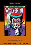 Wolverine by Chris Claremont (2007-08-01)