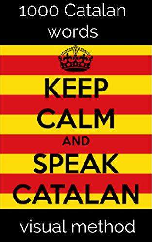 1000 Catalan words: visual method (Catalan Edition) par Bartomeu Alaix