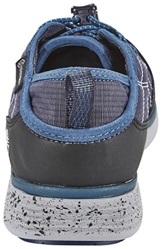Timberland Glidden Camp Shoes Juniors WP dark sapphir 2016 Schuhe dark sapphir