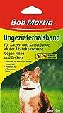Bob Martin Ungezieferhalsband für Katzen