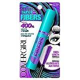 CoverGirl The Super Sizer Fibers Mascara...
