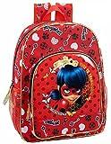"""Ladybug """"Sparkle"""" Sac à Dos d'école Junior (officiel)"""