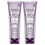 Best L'Oreal Shampoo Volumes - L Oreal Paris Ever Pure Sulfate Free Color Review
