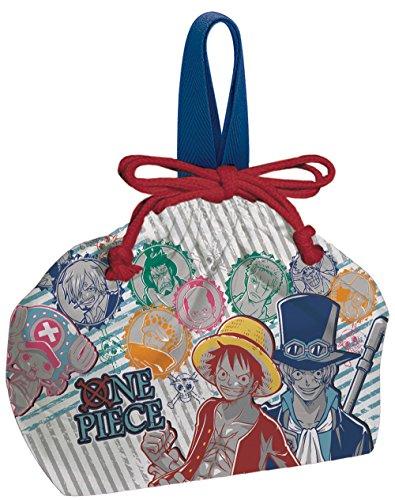 Lunch purse [ONE PIECE]