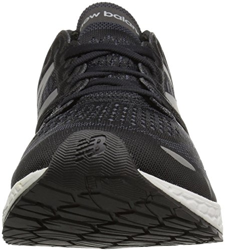 New Balance Fresh Foam Zante V3, Scarpe Running Uomo Black/Thunder