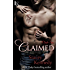 Claimed: A Club Sin Novel (Club Sin series Book 1)