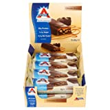Atkins Advantage Chocolate Brownie 60 g Low Carb Bar - 15-Pack
