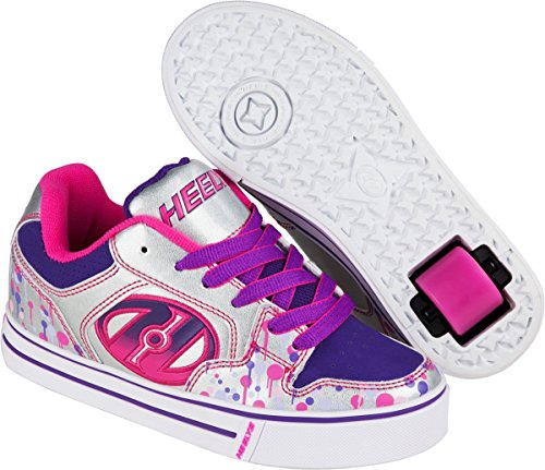 Heelys Motion Plus - Zapatillas con ruedas Unisex - Varios Colores
