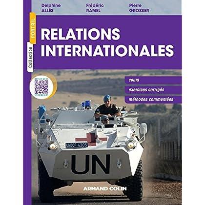 Relations internationales (Portail)