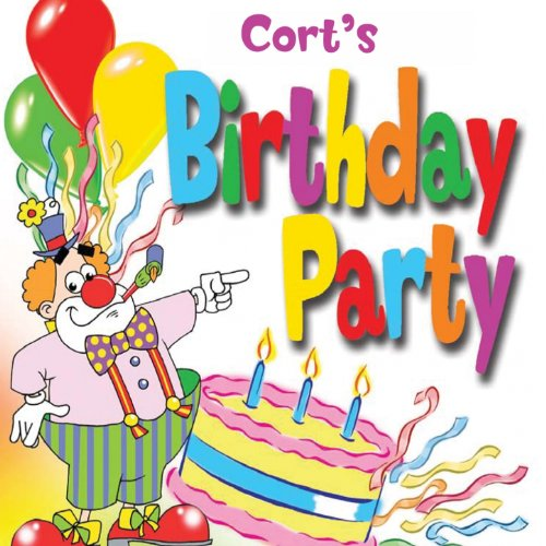 Cort's Birthday Party