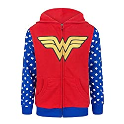 Wonder Woman Logo Girl S...