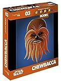 Collecti'books Chewbacca