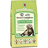 James Wellbeloved Ferret Food Dry Mix 2 kg
