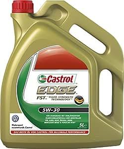 Castrol EDGE Motorenöl 5W-30 5L