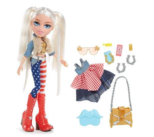 Bratz Festival Vibes Cloe Puppe