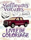 ✌ Meilleures Voitures ✎ Livres de Coloriage Voitures ✎ Livre de Coloriage enfant ✍ Livre de Coloriage garcon: ✎ Best Cars ~ Coloring Book Cars ~ ... 14 (Livre de Coloriage - Meilleures Voitures)